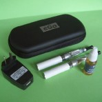 Ego 650 Pack (for light smokers / 1-10 cigarettes a day)