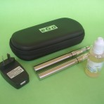 Ego 1100 Pack (for moderate smokers / 10-20 cigarettes a day)